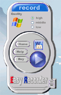 EasyRecorder Screenshot 1