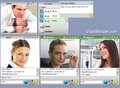 Video Messenger Live Instant Cam Script 1
