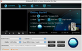 4Videosoft DVD to Zune Converter for Mac 1