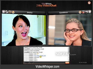 Chatroulette Clone Script Alternative Screenshot 2