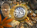 The Lost Watch 3D Screensaver 1