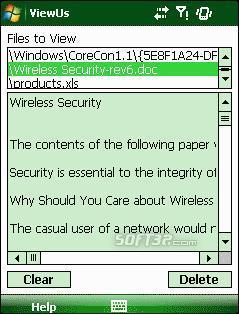 ViewUs Screenshot 2