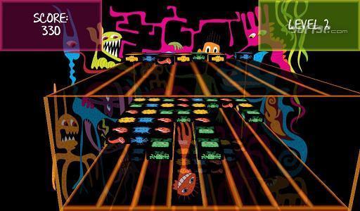 Cube Monsters Screenshot 2