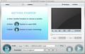 Ainsoft DVD to Apple TV for Mac 1