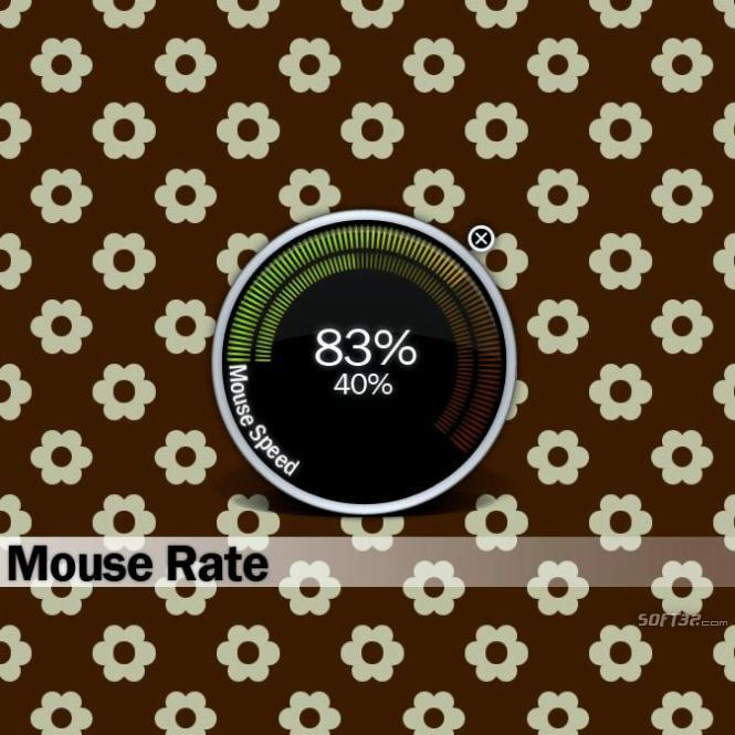 Mouse Rate Screenshot 2
