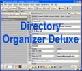 Directory Organizer Deluxe 1