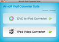 Ainsoft iPod Converter Suite for Mac 1