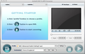 Ainsoft DVD to MP3 Converter for Mac 1