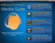 AllMusicConverter Media Suite 2