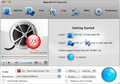 Bigasoft FLV Converter for Mac 1