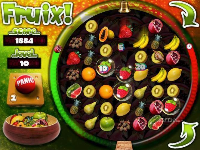Fruix Screenshot 2