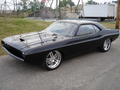 Mustang Restomod 1
