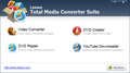 Leawo Total Media Converter Suite 2