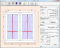 PVC Windows Designer 1