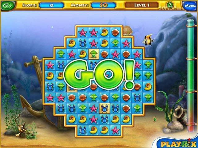 Fishdom by Playrix Screenshot 3