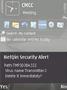 NetQin Antivirus 3.2 Arabic for S60 3rd 1
