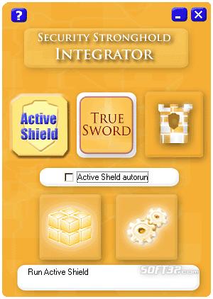 Security Suit Screenshot 3