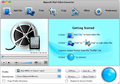 Bigasoft iPad Video Converter for Mac 1