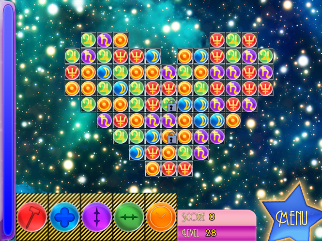 Zodiac Mania Screenshot