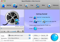 Bigasoft BlackBerry Video Converter for Mac 1