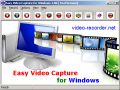 Easy Video Recorder for Win 3