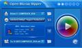 Open Blu-ray ripper 1