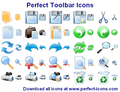Perfect Toolbar Icons 1