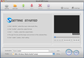Ainsoft MP3 Cutter for Mac 1