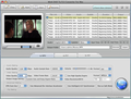WinX DVD to FLV Converter for Mac 1