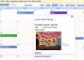 Virto Ajax Calendar for SharePoint 2010 2