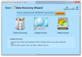 EaseUS Data Recovery Wizard Free Edition 1