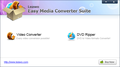 Leawo Easy Media Converter Suite 2