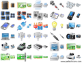 Perfect Hardware Icons 1