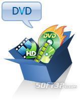 All DVD Converter Solution Screenshot 2