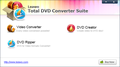 Leawo Total DVD Converter Suite 3