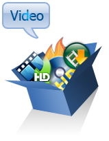 All Video DVD Creator Solution Screenshot 1