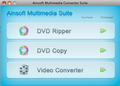 Ainsoft Multimedia Suite for Mac 1
