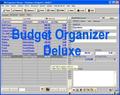 Budget Organizer Deluxe 1