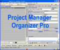 Project Manager Organizer Pro 1