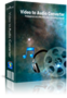mediAvatar Video to Audio Converter 1