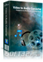 mediAvatar Video to Audio Converter 2