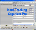 Issue Tracking Organizer Pro 3