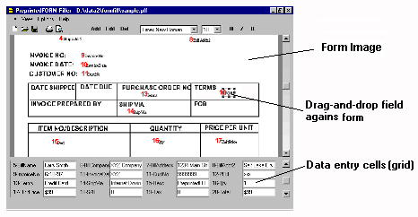 FarFast Form Filler Screenshot