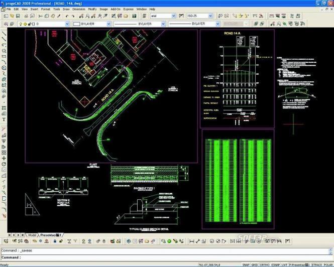 progeEARTH Land Development Suite Screenshot 2