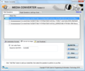 Media Converter Convert media file to any formate 1