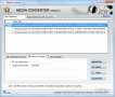 Media Converter Convert media file to any formate 2