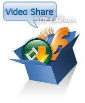Video Publish Sharing Suite Screenshot 3