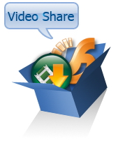 Video Publish Sharing Suite Screenshot