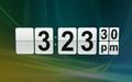 3D Flip Clock 1
