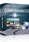mediAvatar DVD Converter Screenshot 1